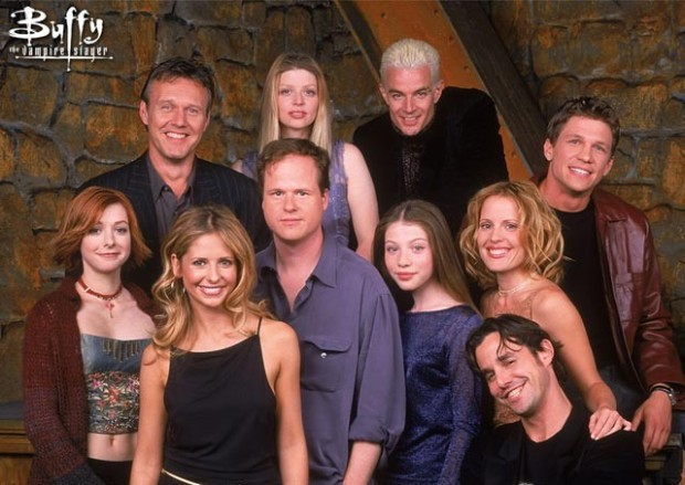 buffy s5 dawn