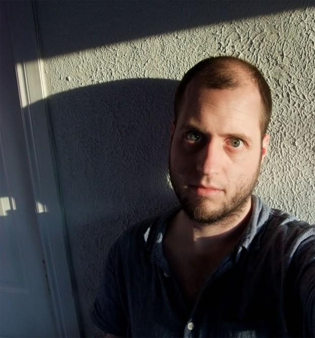 Stefan Mesch - heiter bis glücklich