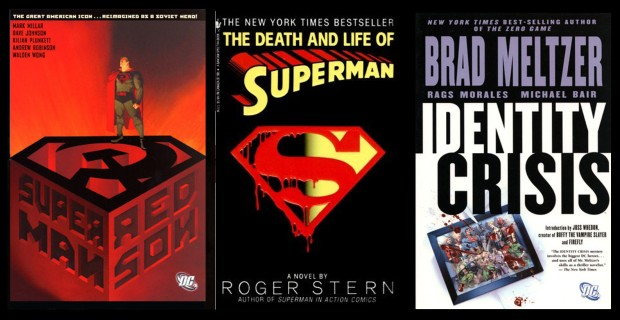 superman book recommendations man of steel 02, stefan mesch wordpress