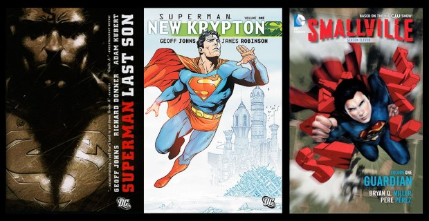 superman book recommendations man of steel 03, stefan mesch wordpress