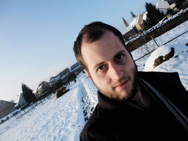 Stefan Mesch, Januar 2013