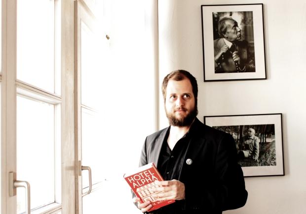 Foto: Adelheid Haaß, Büchergilde Gutenberg 2015