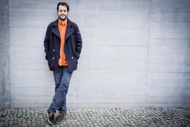 Stefan Mesch. Foto Jacqueline Schulz, http://meistermaedchen.jacquelineschulz.de/