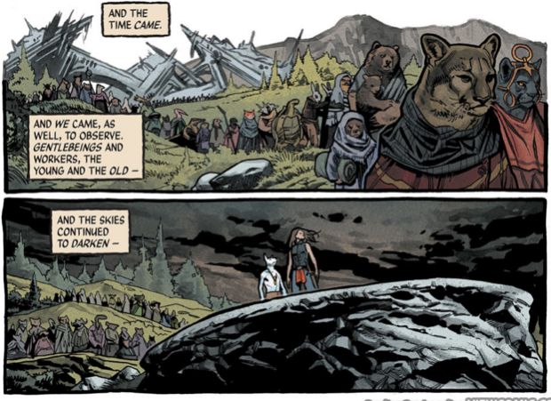 autumnlands