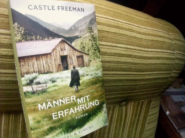 Männer mit Erfahrung, Castle Freeman