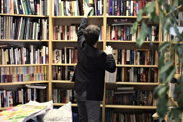 Bücher, Romane Frühling 2016, Foto Phin Spielhoff
