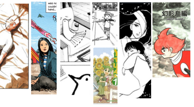 Die besten Manga