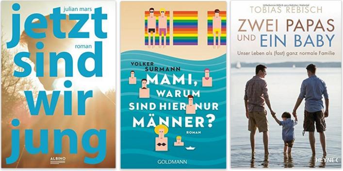 schwule literatur deutsch