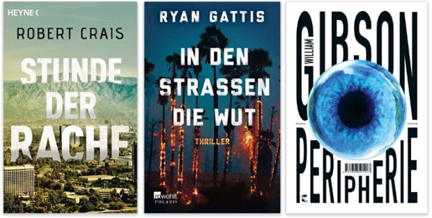 krimis 2016, Robert Crais, Ryan Gattis, William Gibson.png