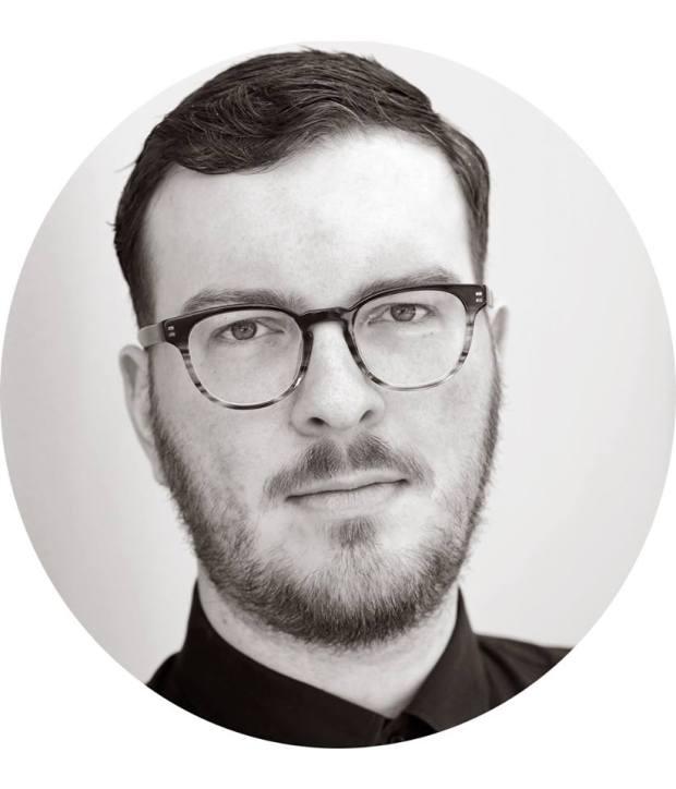 """Presse- und Öffentlichkeitsarbeit fürs Festival """"Empfindlichkeiten"""": Ronny Matthes"""