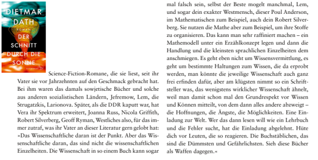 stefan mesch | Literature. TV. Journalism. | Seite 8