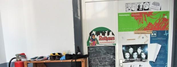 Schreibschule | stefan mesch