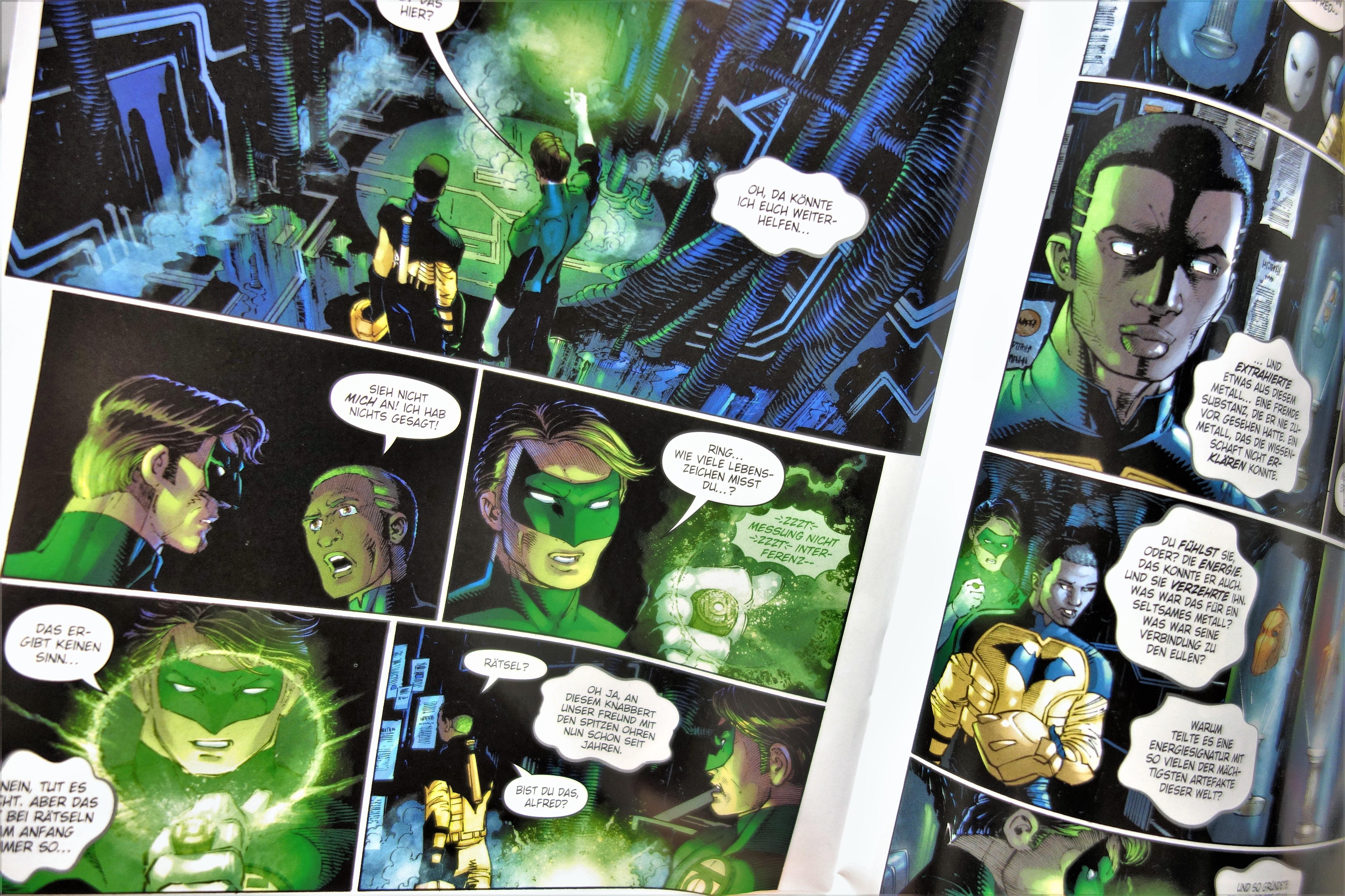 Batman 11: Eiskalter Schrecken: Fischer. Nur für Jungs (Batman Reihe) (German Edition)