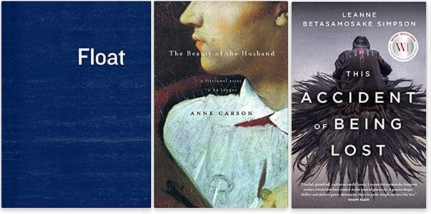#canadaFBM2020 Buchmesse Ehrengast - beste Bücher kanadische Literatur CanLit - Anne Carson