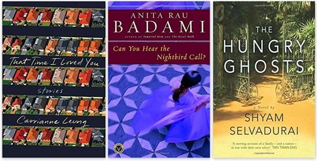 #canadaFBM2020 Buchmesse Ehrengast - beste Bücher kanadische Literatur CanLit - Carrianne Leung, Anita Rau Badami, Shyam Selvadurai