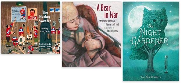 #canadaFBM2020 Buchmesse Ehrengast - beste Bücher kanadische Literatur CanLit - Roch Carrier, Stephanie Innes, Terry Fan