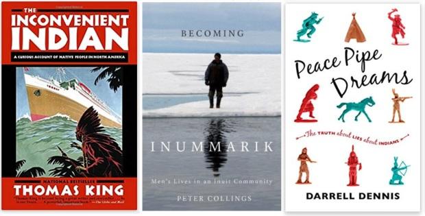 #canadaFBM2020 Buchmesse Ehrengast - beste Bücher kanadische Literatur CanLit - Thomas King, Peter Collings, Darrell Dennis