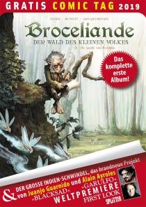 Broceliande_Indien_Schwindel_GCT-2019_Cover_web