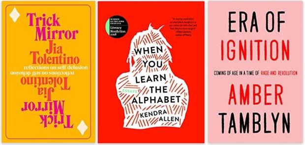 05 Diversity Literature 2019 Jia Tolentino, Kenra Allen, Amber Tamblyn