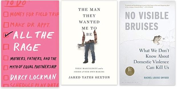 07 Diversity Literature 2019 Darcy Lockman, Jared Yates Sexton, Rachel Louise Snyder