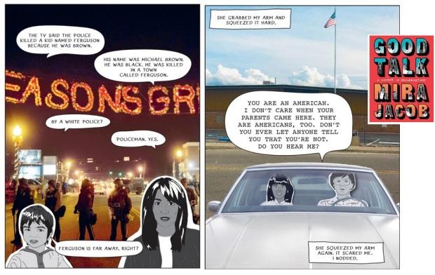 01 b Comics des Jahres - Good Talk