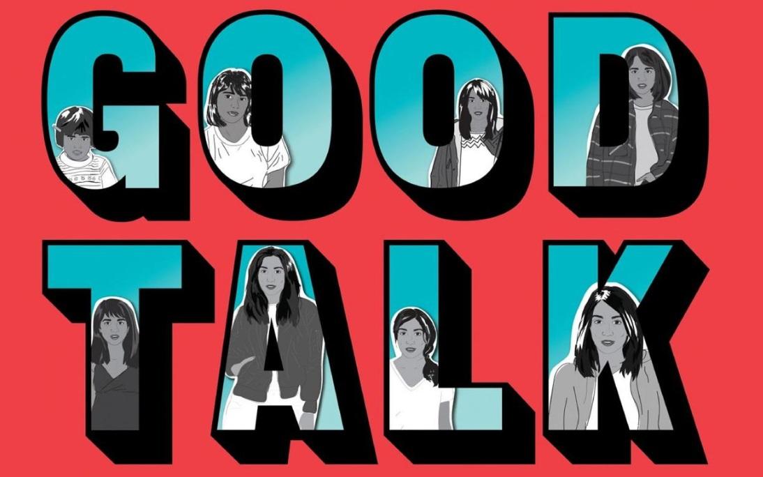 01 Comics des Jahres - Good Talk