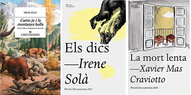 01 Spanien, Ehrengast Gastland Frankfurter Buchmesse 2021 - Spanische Literatur Irene Sola, Xavier Mars Graviotto