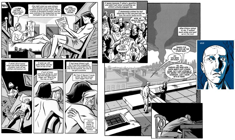 04 b Comics des Jahres - The Alcoholic