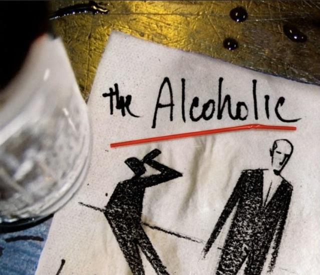 04 Comics des Jahres - The Alcoholic