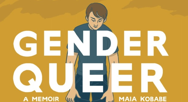 06 Comics des Jahres - Gender Queer