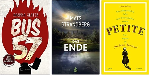 07 2020 Jugendbuch Kinderbuch Young Adult - Dashka Slater, Mats Strandberg, Edward Carey
