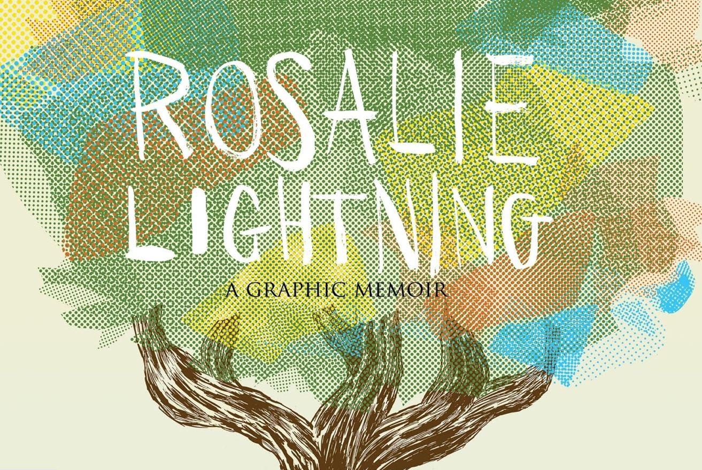 08 Comics des Jahres - Rosalie Lightning