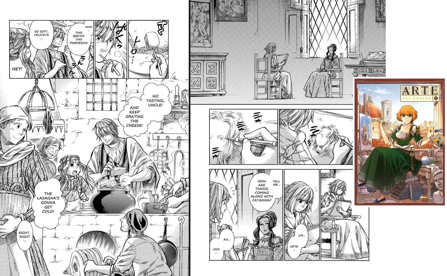 09 b Comics des Jahres - Arte