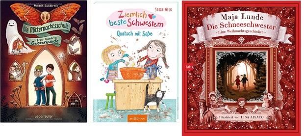 10 2020 Jugendbuch Kinderbuch Young Adult - Hendrik Lambertus, Sarah Welk, Maja Lunde