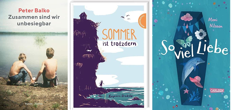 11 2020 Jugendbuch Kinderbuch Young Adult - Peter Balko, Espen Dekko, Moni Nilsson