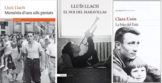 13 Spanien, Ehrengast Gastland Frankfurter Buchmesse 2021 - Lluis Llach, Clara Uson