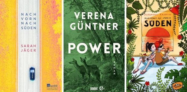 15 2020 Jugendbuch Kinderbuch Young Adult - Sarah Jäger, Verena Güntner, Marianne Kaurin