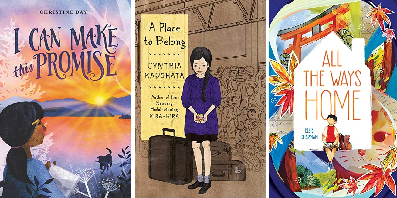 20 2020 Jugendbuch Kinderbuch Young Adult - Christine Day, Cynthia Kadohata, Elsie Chapman