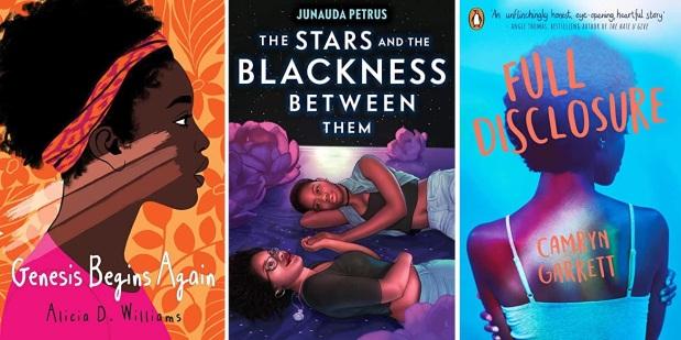 21 2020 Jugendbuch Kinderbuch Young Adult - Alicia D. Williams, Junauda Petrus, Camryn Garrett