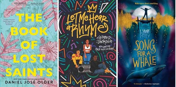 22 2020 Jugendbuch Kinderbuch Young Adult - Daniel José Older, Tiffany D. Jackson, Lynne Kelly