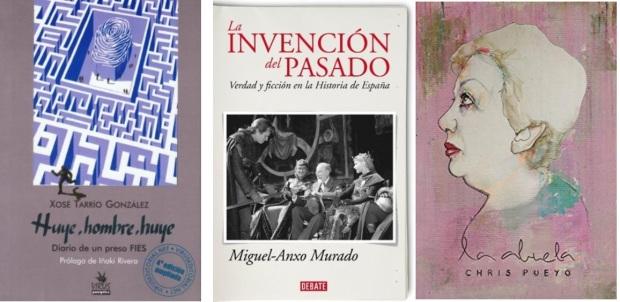 22 Spanien, Ehrengast Gastland Frankfurter Buchmesse 2021 - Xose Tarrio Gonzalez, Miguel-Anxo Murado, Chris Pueyo