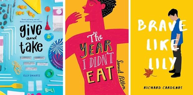 24 2020 Jugendbuch Kinderbuch Young Adult - Elly Swartz, Samuel Pollen, Richard Cardenas