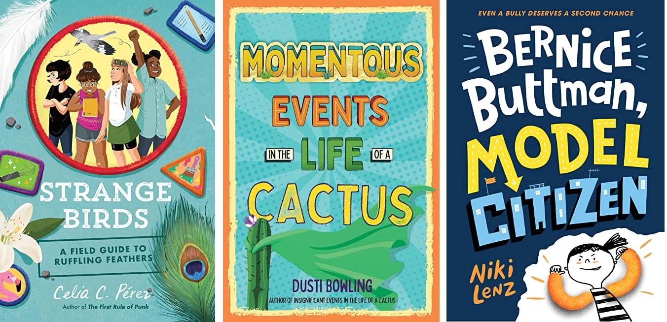 25 2020 Jugendbuch Kinderbuch Young Adult - Celia C. Pérez, Dusti Bowling, Niki Lenz