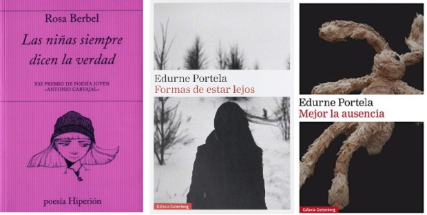 26 Spanien, Ehrengast Gastland Frankfurter Buchmesse 2021 - Rosa Berbel, Edurne Portela