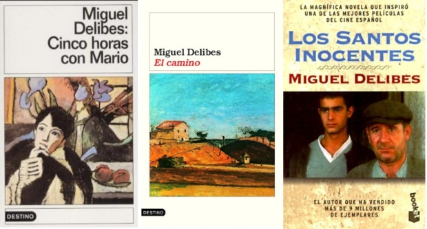 48 Spanien, Ehrengast Gastland Frankfurter Buchmesse 2021 - Miguel Delibes.jpg
