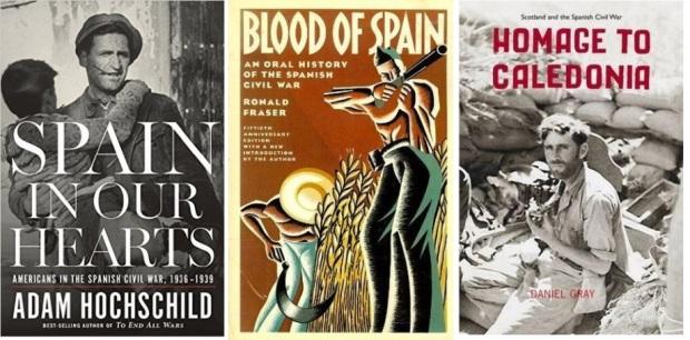 64 Spanien, Ehrengast Gastland Frankfurter Buchmesse 2021 - Adam Hochschild, Ronald Fraser, Daniel Gray.jpg