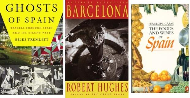 69 Spanien, Ehrengast Gastland Frankfurter Buchmesse 2021 - Giles Tremlett, Robert Hughes, Penelope Casas